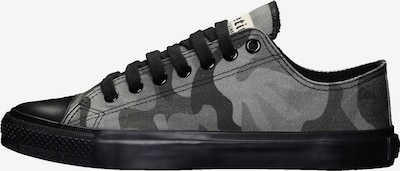 Ethletic Sneaker in grau, Produktansicht