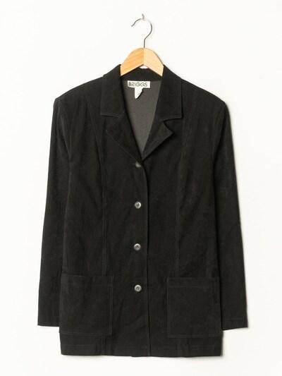 Briggs Jacke in L in schwarz, Produktansicht