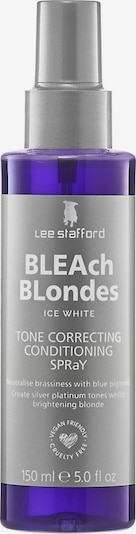 Lee Stafford Conditioner 'Ice White Tone Correcting Conditioning Spray' in, Produktansicht