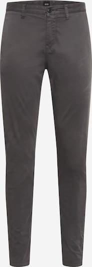BOSS Casual Kalhoty ' Schino-Taber D ' - tmavě šedá, Produkt