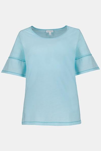 Gina Laura T-Shirt in hellblau, Produktansicht