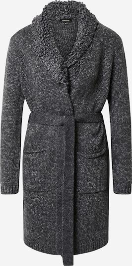 MORE & MORE Pletený kabát - tmavosivá, Produkt