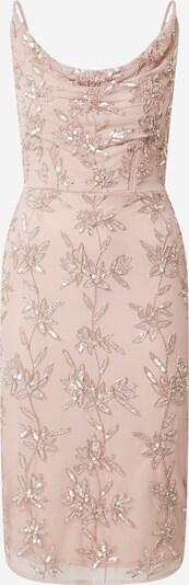 Rochie de cocktail 'FLAVIA' Sistaglam pe roz / argintiu, Vizualizare produs
