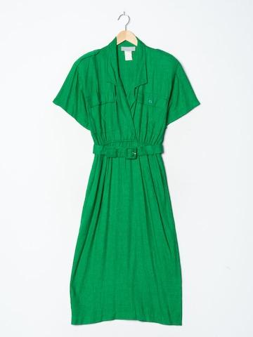 Carol Anderson Dress in M-L in Green