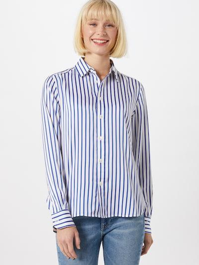 Palaidinė iš POLO RALPH LAUREN , spalva - mėlyna / balta, Modelio vaizdas