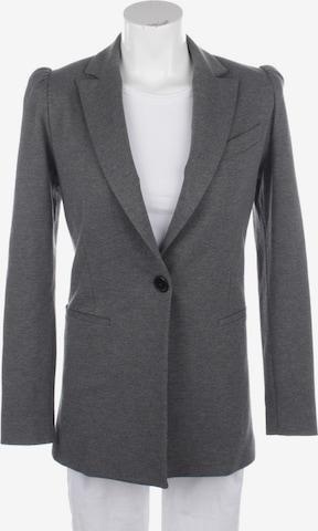 PINKO Blazer in XS in Grey