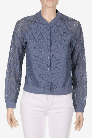 PAUL & JOE SISTER Jacket & Coat in XS-S in Smoke blue, Item view