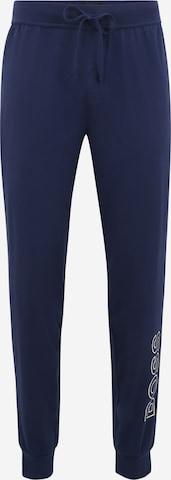 BOSS Casual Pidžaamapüksid, värv sinine