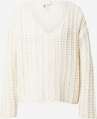 CINQUE Sweater 'CILISA' in Wool white, Item view