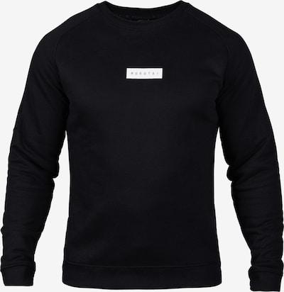 MOROTAI Sweatshirt in schwarz, Produktansicht