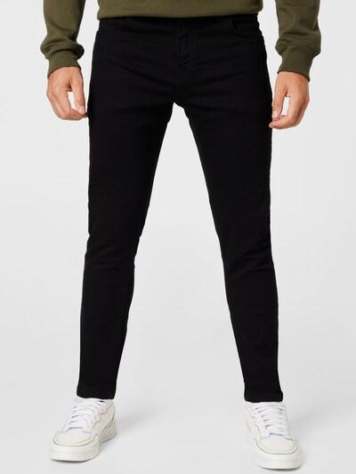 LTB Jeans 'Smarty' in schwarz, Modelansicht