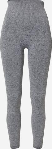 MAGIC Bodyfashion Панталон пижама в сиво