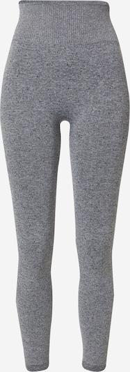 MAGIC Bodyfashion Pyjamasbukser i grå-meleret, Produktvisning