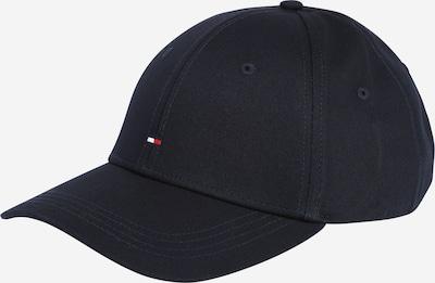 Șapcă TOMMY HILFIGER pe albastru închis, Vizualizare produs