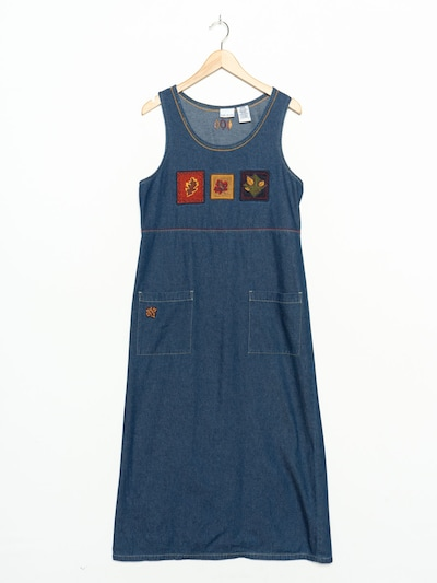 Bobbie Brooks Jeanskleid in L in blue denim, Produktansicht