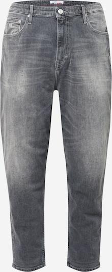 Tommy Jeans Curve Jean en gris denim, Vue avec produit