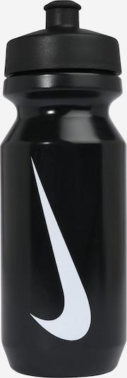NIKE Trinkflasche '650 ml' in schwarz / weiß, Produktansicht