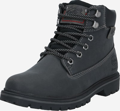 Dockers by Gerli Boot i svart, Produktvy