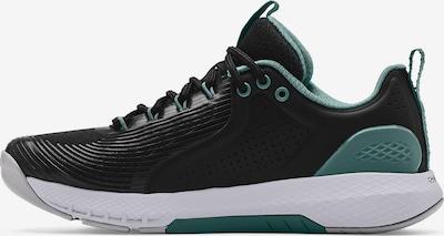 UNDER ARMOUR Sportschoen ' Charged Commit 3 ' in de kleur Zwart, Productweergave
