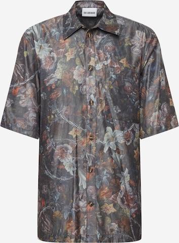 Han Kjøbenhavn Button Up Shirt in Mixed colours