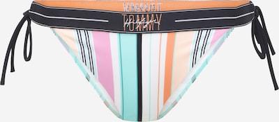 Tommy Hilfiger Underwear Bikinihose in marine / rauchblau / hellblau / pink / weiß, Produktansicht