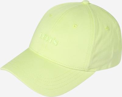 LEVI'S Čiapka - svetlozelená, Produkt