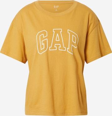 GAP Tričko - Žltá