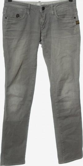 G-Star RAW Stretch Jeans in 29 in hellgrau, Produktansicht