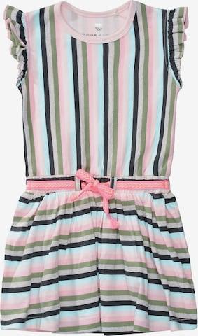 BASEFIELD Kleid in Mischfarben