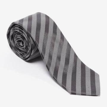 HUGO BOSS Krawatte in One Size in Schwarz