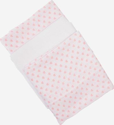 LILIPUT Mullwindeln in rosa, Produktansicht