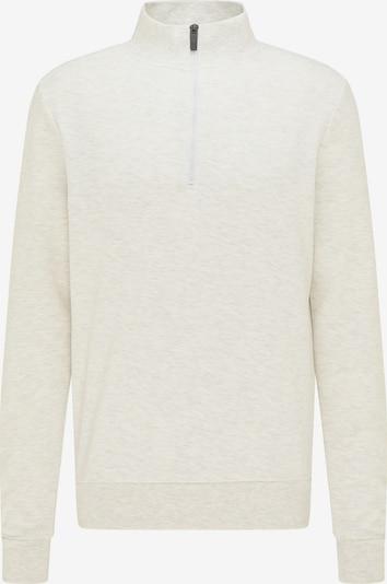 TUFFSKULL Pullover in wollweiß, Produktansicht