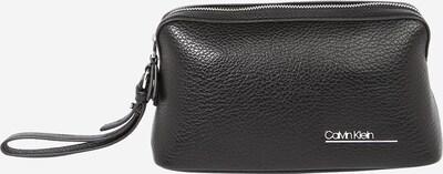 Calvin Klein Kosmētikas somiņa melns, Preces skats