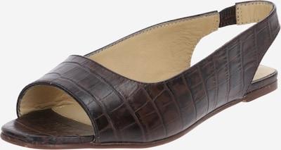 ABOUT YOU Sandaalit 'Lisa' värissä ruskea, Tuotenäkymä