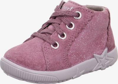SUPERFIT Halbschuh 'STARLIGHT' en rosa, Vue avec produit