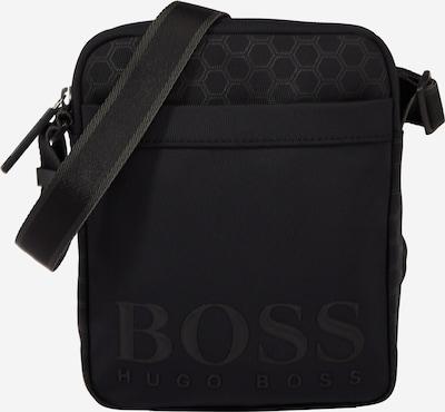 BOSS Umhängetasche in grau / schwarz, Produktansicht