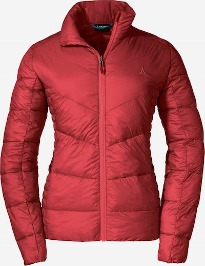 Schöffel Jacke ' Ventl Torcoi ' in rot, Produktansicht