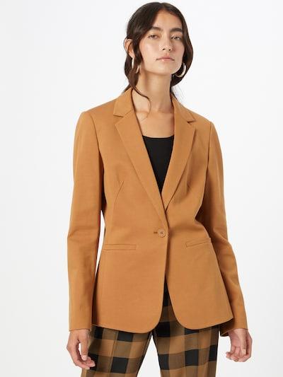Esprit Collection Blazer in cognac, Modelansicht
