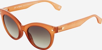 LE SPECS Solbriller i oransje