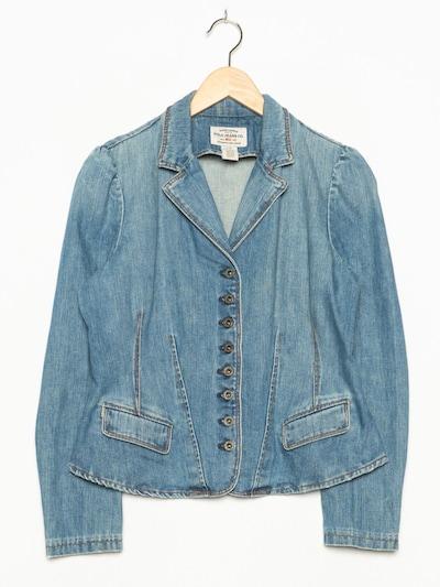 RALPH LAUREN Jeansjacke in M-L in blue denim, Produktansicht