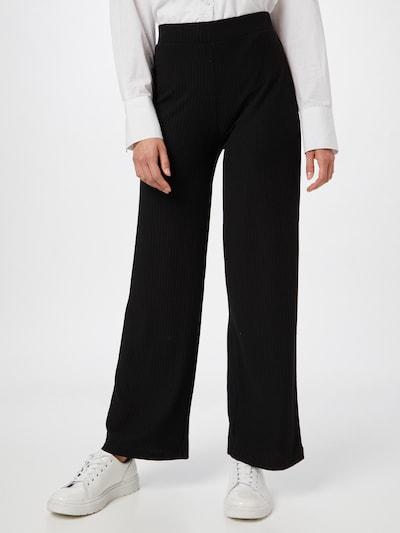 ONLY Hose 'NELLA' in schwarz, Modelansicht