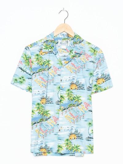 Rainbow Hawaiihemd in M in mischfarben, Produktansicht