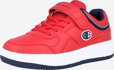Sneaker 'Low Cut Shoe REBOUND LOW B PS' Champion Authentic Athletic Apparel pe roșu, Vizualizare produs