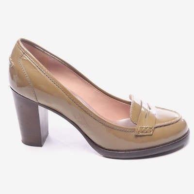 Marc Jacobs Pumps in 39 in oliv, Produktansicht