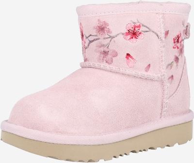 UGG Sniega apavi rožkrāsas / rožains / grenadīna, Preces skats