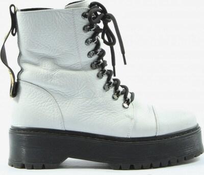 BRONX Schnürschuhe in 40 in schwarz / weiß, Produktansicht