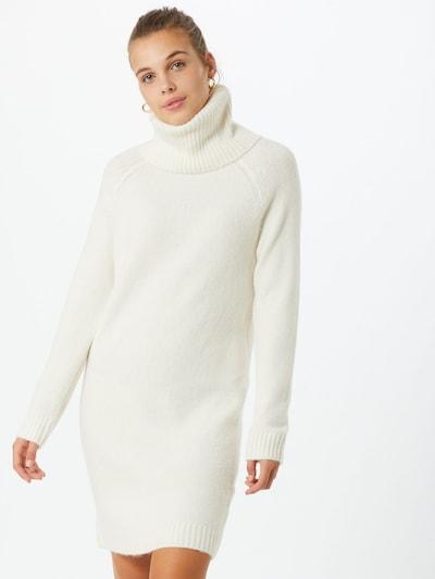 VILA Kleid 'Linka' in wollweiß, Modelansicht