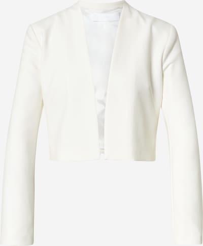 BOSS Casual Blazer 'Jibelara' in weiß, Produktansicht