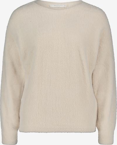 Betty & Co Pullover in beige, Produktansicht