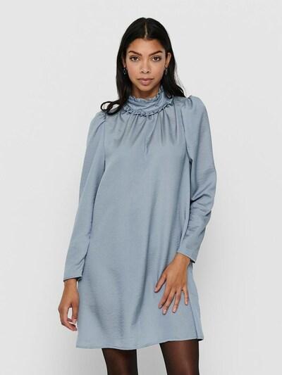 ONLY Kleid in himmelblau, Modelansicht